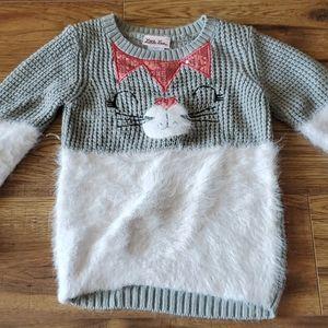 Little Lass sweater